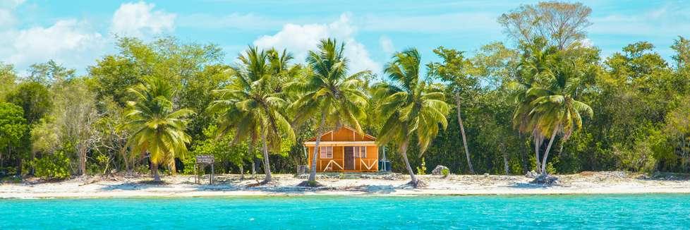 Dominikanische Republik Reiseziel